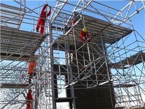 Angajăm schelari calificați și necalificați proiecte in Belgia - imagine 2