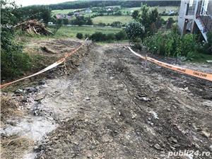 teren intravilan pentru construire case - imagine 3