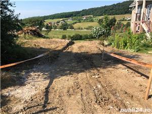 teren intravilan pentru construire case - imagine 8