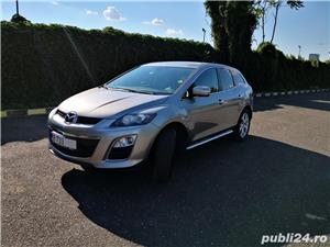 Mazda CX-7  - imagine 1