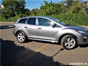 Mazda CX-7  - imagine 5
