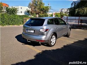 Mazda CX-7  - imagine 3