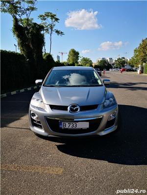 Mazda CX-7  - imagine 4