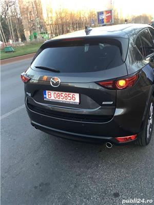 Mazda CX5 Revolution 2019 Stare Noua - imagine 8