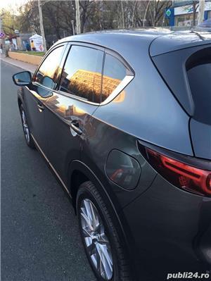 Mazda CX5 Revolution 2019 Stare Noua - imagine 4