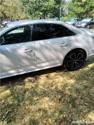 Audi A4 B9 - imagine 5