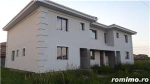 Casa triplex vanzare in Dumbravita oferta rate direct proprietar dezvoltator imobiliar fara comision - imagine 4