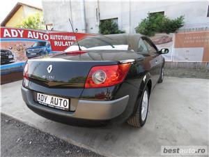 Renault Megane | 1.9 DCI | CASH / RATE FIXE SI EGALE / LIVRARE GRATUITA  / GARANTIE / BUY-BACK - imagine 4