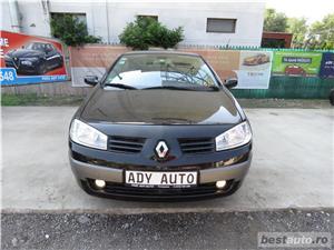 Renault Megane | 1.9 DCI | CASH / RATE FIXE SI EGALE / LIVRARE GRATUITA  / GARANTIE / BUY-BACK - imagine 8