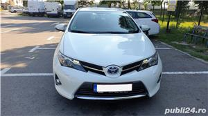 Toyota auris  - imagine 5
