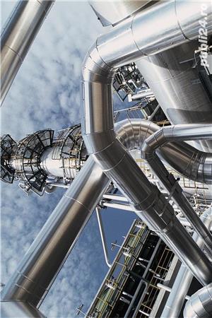 Angajăm izolatori industriali cu VCA si fără VCA proiecte in Belgia - imagine 1