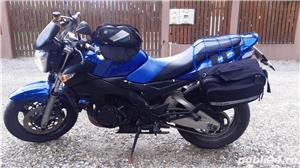 Suzuki GSR 600  - imagine 6