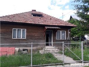 Teren+casa de vanzare - imagine 3