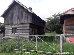 Teren+casa de vanzare - imagine 1