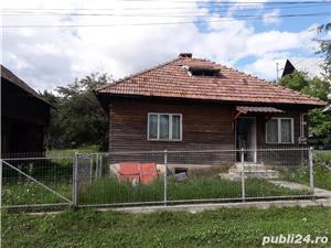 Teren+casa de vanzare - imagine 2
