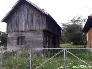Teren+casa de vanzare - imagine 5