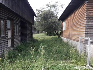 Teren+casa de vanzare - imagine 4