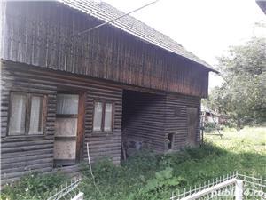 Teren+casa de vanzare - imagine 6