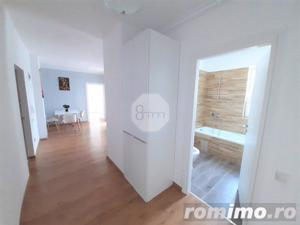 Vanzare Apartament, 2 Camere, Decomandat, 55 mp, Zona Sub Cetate ! - imagine 7
