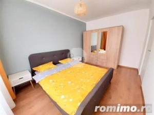 Vanzare Apartament, 2 Camere, Decomandat, 55 mp, Zona Sub Cetate ! - imagine 5