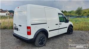 Ford Transit Connect T230 1.8TDDI 90cp 850kg util 2 foi de arc spate - imagine 4