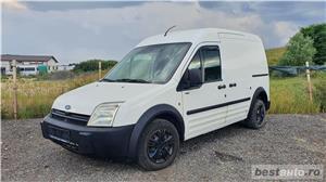 Ford Transit Connect T230 1.8TDDI 90cp 850kg util 2 foi de arc spate - imagine 1
