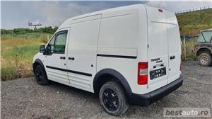 Ford Transit Connect T230 1.8TDDI 90cp 850kg util 2 foi de arc spate - imagine 5