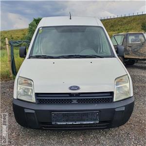 Ford Transit Connect T230 1.8TDDI 90cp 850kg util 2 foi de arc spate - imagine 2