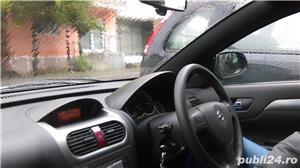 Opel Tigra Twin Top Cabrio 2005 - imagine 5