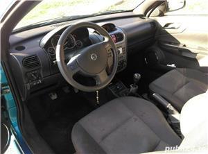 Opel Tigra Twin Top Cabrio 2005 - imagine 6