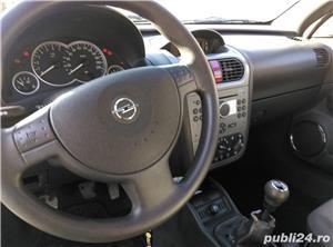 Opel Tigra Twin Top Cabrio 2005 - imagine 7