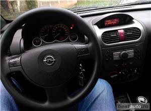 Opel Tigra Twin Top Cabrio 2005 - imagine 9