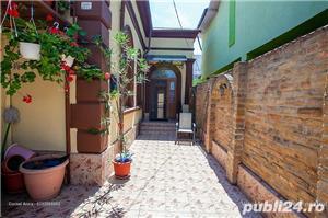 Casa de vanzare din caramida intr-o zona excelenta a Constantei - imagine 2