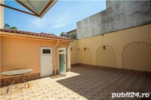 Casa de vanzare din caramida intr-o zona excelenta a Constantei - imagine 9