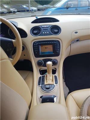 Mercedes-benz Clasa SL sl 350 - imagine 7