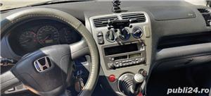 Honda civic  - imagine 8