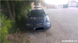 Audi A4 B5 - imagine 4