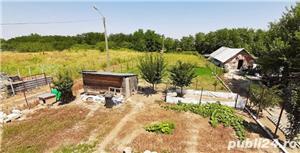 Casa cu teren 400mp in comuna Vidra, Ilfov - imagine 6