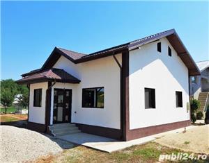 Casa cu teren 400mp in comuna Vidra, Ilfov - imagine 2