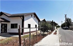 Casa cu teren 400mp in comuna Vidra, Ilfov - imagine 4