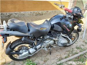 Bmw R1150 GS - imagine 2