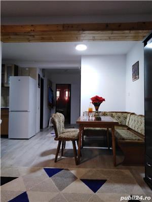 Apartament în vila în stațiunea Bușteni  - imagine 3