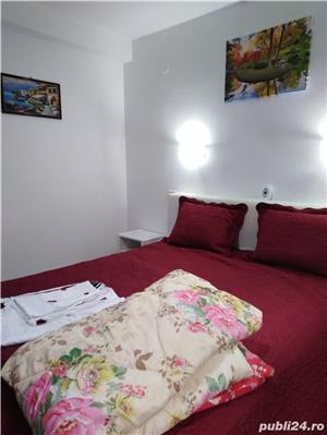 Apartament în vila în stațiunea Bușteni  - imagine 1