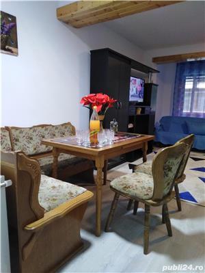 Apartament în vila în stațiunea Bușteni  - imagine 9