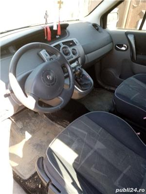Renault Grand Scenic  - imagine 2