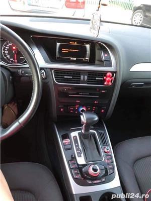 Audi A4 B8 - imagine 1
