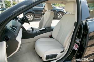 Bmw Seria 6 640 Gran Coup  - imagine 5