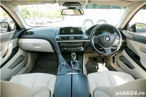 Bmw Seria 6 640 Gran Coup  - imagine 6