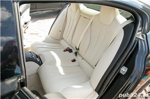 Bmw Seria 6 640 Gran Coup  - imagine 4