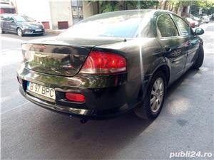 Chrysler sebring  - imagine 2